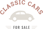 Classic cars for sale – classified site